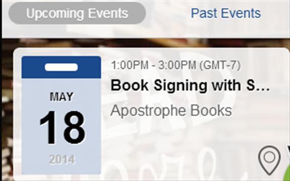 Apostrophe Books apk screenshot
