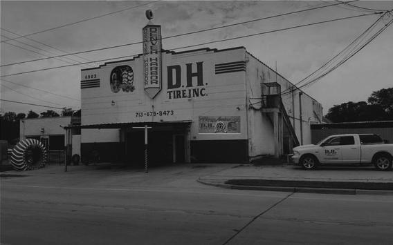 D.H.Tire apk screenshot
