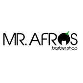 Mr Afros Barbershop icon