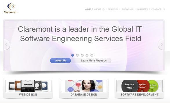 Claremont Communications apk screenshot