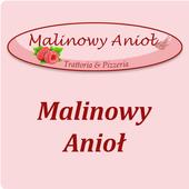 Malinowy Anioł restauracja icon