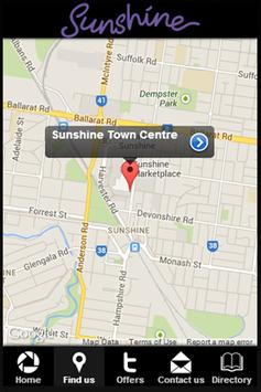 Sunshine apk screenshot