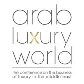 Arab Luxury World icon