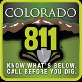 Colorado 811 icon