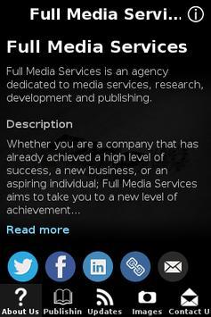 Full Media Services poster