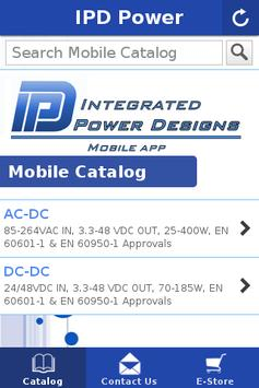IPDpower poster