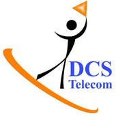 DCS Telecom App icon