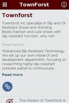 TownForst apk screenshot