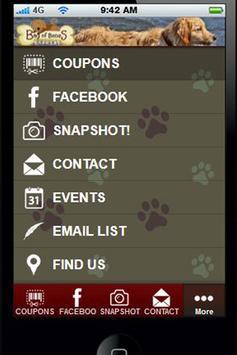 The Barkery App apk screenshot