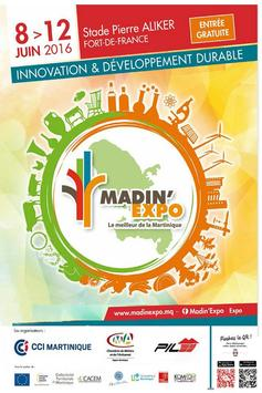 Madinexpo poster