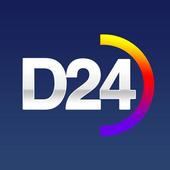 DIASPORA 24.Tv icon