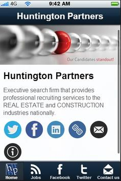 huntingtonpartners poster