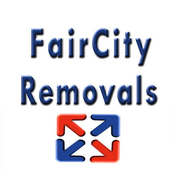 FairCity Removals icon