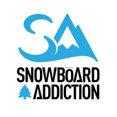 Snowboard Addiction icon