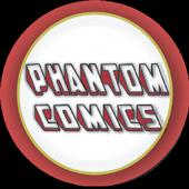 Phantom Cómics icon