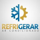 Refrigerar ar condicionado icon