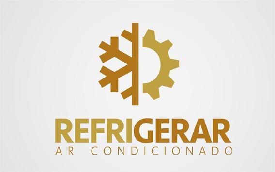 Refrigerar ar condicionado apk screenshot