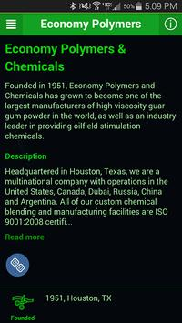 Economy Polymers & Chemicals apk screenshot