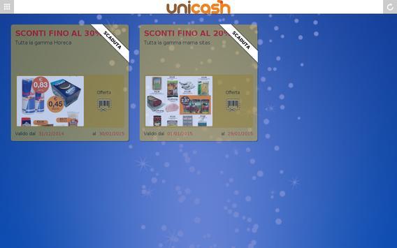 UNICASH Cash & Carry apk screenshot