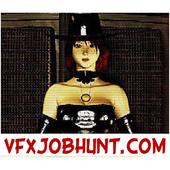 VFX Job Hunt icon