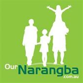 OurNarangba.com.au icon