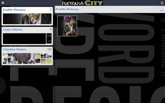 Isernia City apk screenshot