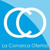 La Comarca Ofertas icon