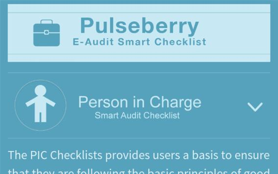 Pulseberry Consulting apk screenshot
