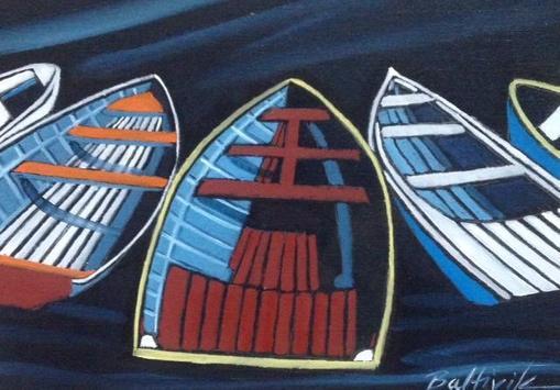 Charles-Baltivik Gallery apk screenshot