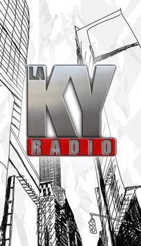 La KY Radio poster