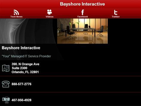 Bayshore Interactive apk screenshot