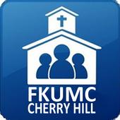 체리힐 제일교회 (FKUMC Cherry Hill) icon