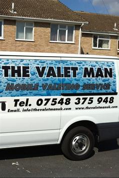 The Valet Man apk screenshot