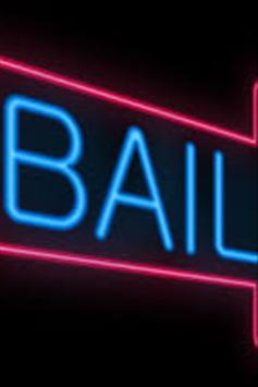 AAA Bail Bonds poster