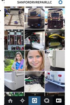 Sanford RV Repair, LLC apk screenshot