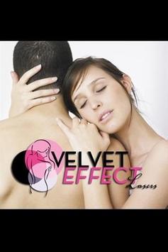 Velvet Effect Lasers poster