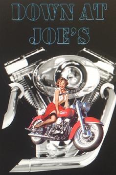Down at Joe's Garage apk screenshot