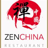 Zen China Restaurant icon