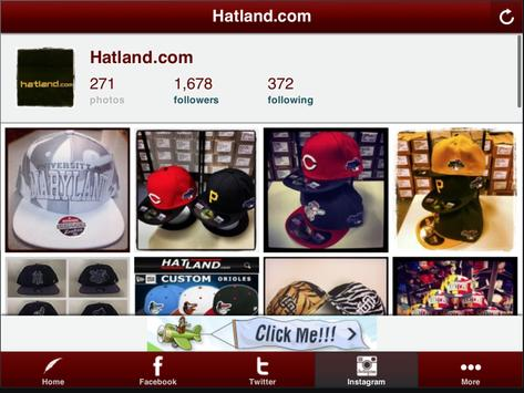 Hatland.com apk screenshot