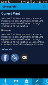 Conect Print - Gráfica apk screenshot