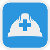 Occupational Health and Safety icon