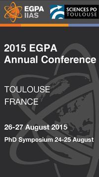 EGPA 2015 poster