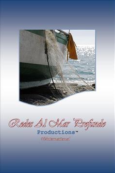Redes Al Mar Profundo Prod. Co poster