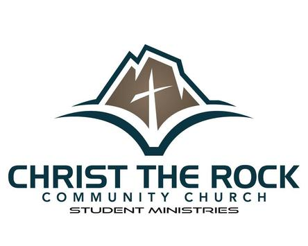 CRCC Student Ministries poster