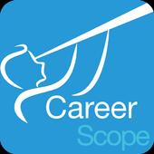 Galileo Career Scope icon