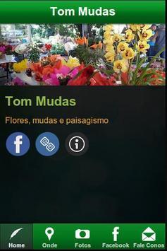 Tom Mudas poster