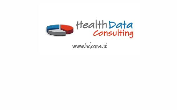 HealthData Consulting srl apk screenshot