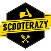 Scooterazy icon