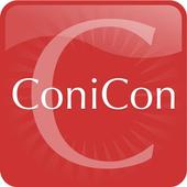 ConiCon icon