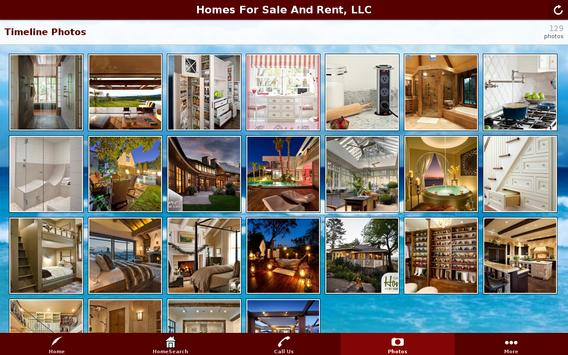 Homes For Sale And Rent, LLC apk screenshot